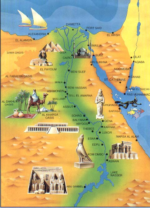Ancient and modern egypt union colleges egypt miniterm over 90 of the land area is formed by a convergence of deserts the libyan desert to the west the sahara and nubian deserts to the south and the arabian gumiabroncs Images
